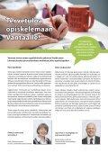 Lukiokoulutuksen ja ammatillisen koulutuksen ... - Vantaan kaupunki - Page 3
