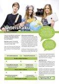 Lukiokoulutuksen ja ammatillisen koulutuksen ... - Vantaan kaupunki - Page 4