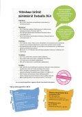 Lukiokoulutuksen ja ammatillisen koulutuksen ... - Vantaan kaupunki - Page 5