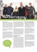Lukiokoulutuksen ja ammatillisen koulutuksen ... - Vantaan kaupunki - Page 6