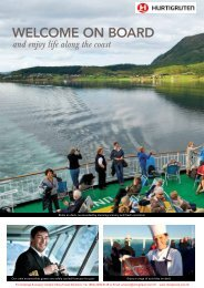 WELCOME ON BOARD - Viking Travel Solutions
