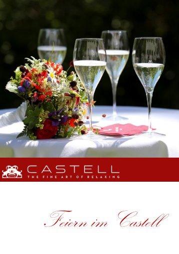 Feiern im Castell