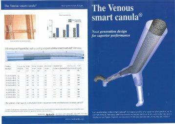 smart canula® - febarsrl.it