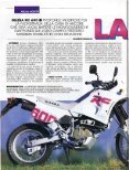 RC600C - Motosprint novembre 1990 - Gilera Bi4 - Page 2