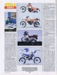 Sono ·molte le moto costruite in Hala a colpire per la ... - Gilera Bi4 - Page 3