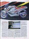 Sono ·molte le moto costruite in Hala a colpire per la ... - Gilera Bi4 - Page 4