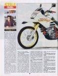 Sono ·molte le moto costruite in Hala a colpire per la ... - Gilera Bi4 - Page 5