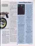 Sono ·molte le moto costruite in Hala a colpire per la ... - Gilera Bi4 - Page 6