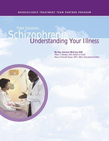 Understanding Your Illness - Florida Self-Directed-Care District 4