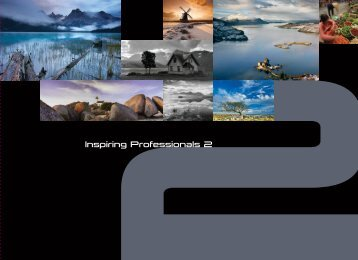 Inspiring Professionals 2 - LEE Filters