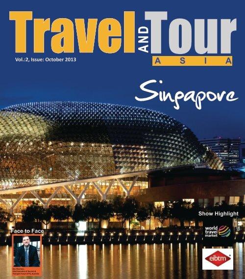 Download PDF file - Travel News