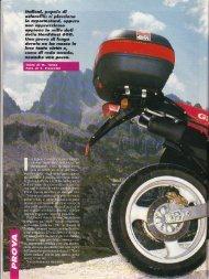 NW600 No Limits - Gilera Bi4