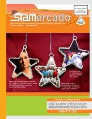Uma publicação do Departamento de Marketing da Stam ...