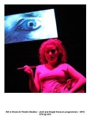 download CK112 flyer(pdf 460kb) - Music at UCC