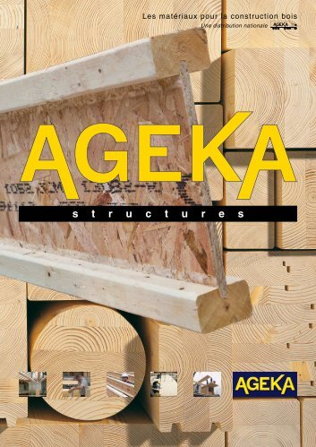 Structures - Ageka