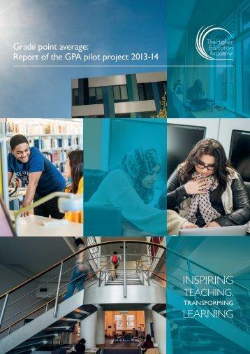 GPA-report-2013-14