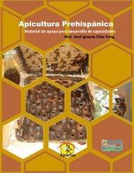 Apicultura Prehispánica