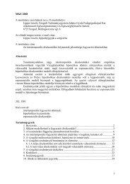 Lippai László, Szegedi Tudományegyetem Juhász Gyula Pedagógusk