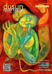 Dusun Quarterly Summer 2015 Second Edition