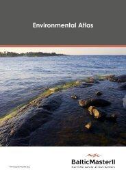 Environmental Atlas - Baltic Master II