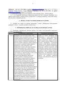 (administracinių) patalpų nuomos konkurso sąlygos - Finansų ... - Page 4