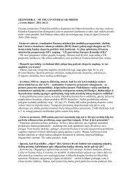 """""""Verslo žinios"""", 2011-04-11 Finansų ministerijos Fiskalin÷s politikos ..."""