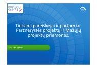 CPVA pranešimas - Finansų ministerija