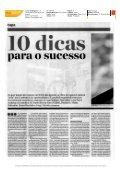 In 10 Conselhos para lançar um negócio Autor: Ana ... - AESE - Page 2