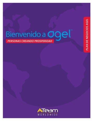 Bienvenido a Agel… Personas Creando Prosperidad