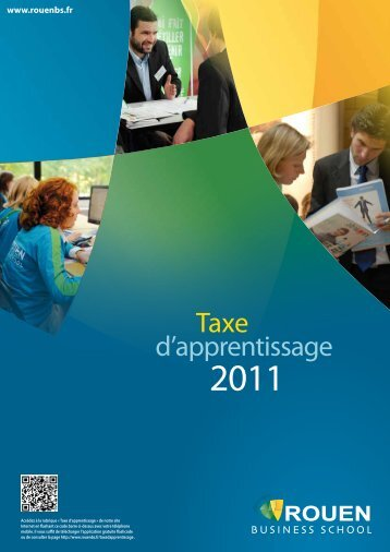 taxe d'apprentissage - NEOMA Business School