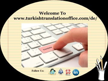 Welcome To www.turkishtranslationoffice.com/de/