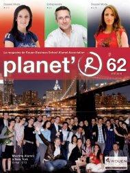 Planet R n° 62 - NEOMA Business School
