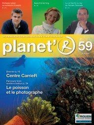 Planet R n° 59 - NEOMA Business School