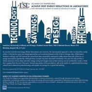 flyer - HTS Chicago