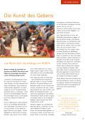 ROKPA Times März 2015 - 35 Jahre Menschen im Mittelpunkt - Seite 3