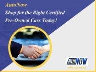 Car Buying Tips – Used Car Dealers in Scranton PA