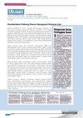 Liputan Media Terhadap Aktiviti Kementerian/Jabatan/Agensi ... - Page 3
