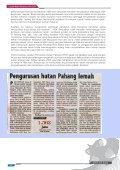 Liputan Media Terhadap Aktiviti Kementerian/Jabatan/Agensi ... - Page 7
