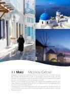 CRUZEIRO ILHAS GREGAS - Page 5