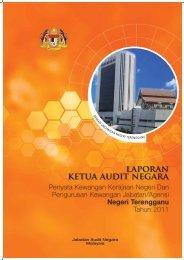 Negeri Terengganu - Jabatan Audit Negara