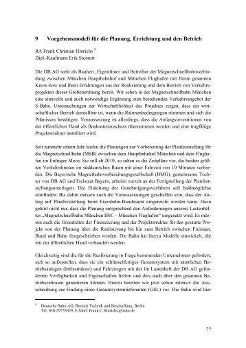 Zusammenfassung Und Schlussfolgerung Inno Tec Ludwig