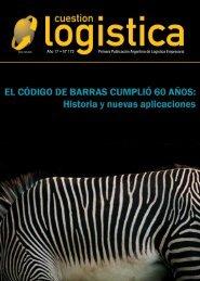 Primera Publicación Argentina de Logística Empresaria Año 17 • N ...