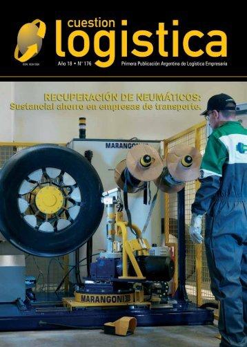 Primera Publicación Argentina de Logística Empresaria Año 18 • N ...