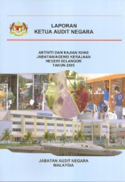 Untitled - Jabatan Audit Negara