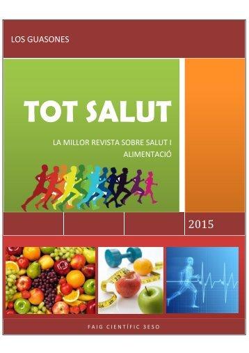 TOT SALUT
