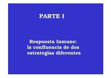 PARTE I