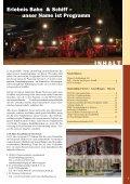 ERLEBNIS BAHN & SCHIFF - Erlebnis Bahn und Schiff - Seite 3