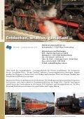ERLEBNIS BAHN & SCHIFF - Erlebnis Bahn und Schiff - Seite 4