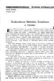 ę nmr W PRACY - Bibliotekarz Opolski - Page 4