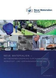 Download NMB-Broschüre - Neue Materialien Bayreuth GmbH